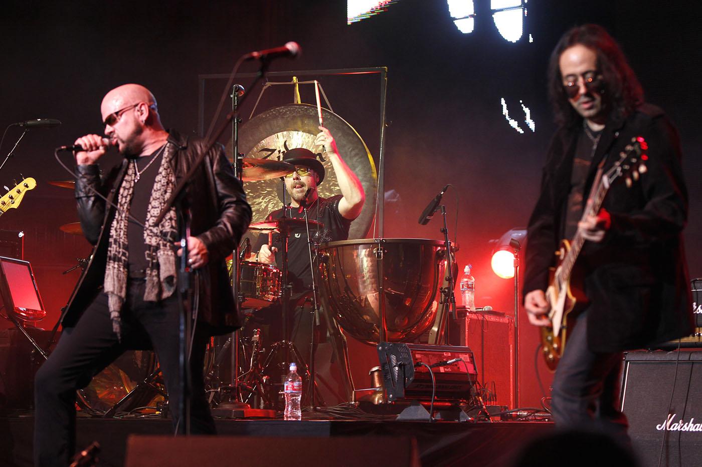 Led Zeppelin Cancelled Tour Dates