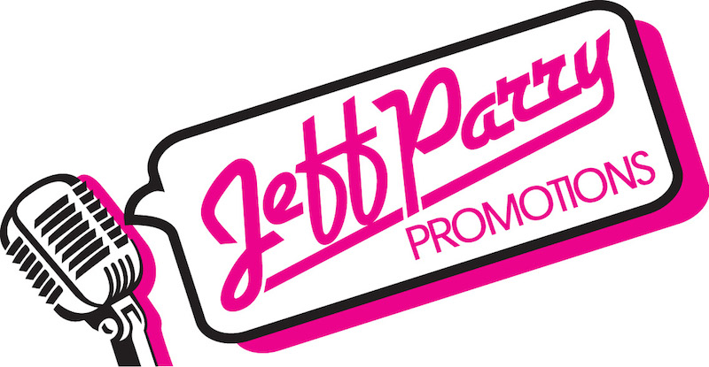 JeffParryPromotions - logo