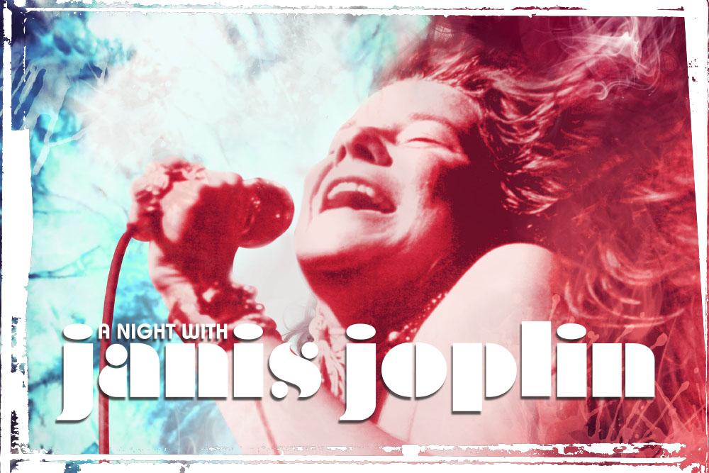 Janis Show Image